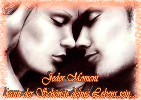 Афоризмы на немецком языке - О любви