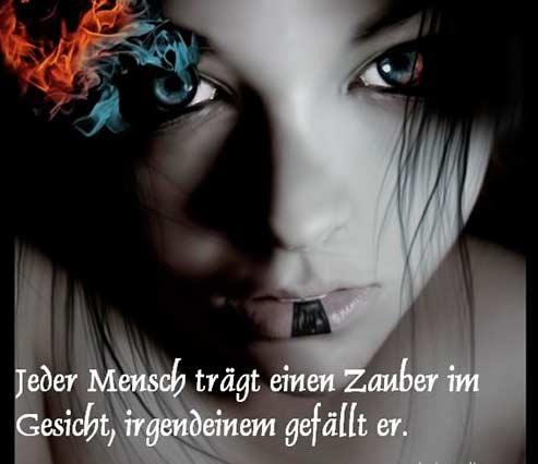 Афоризмы на немецком языке о человеке