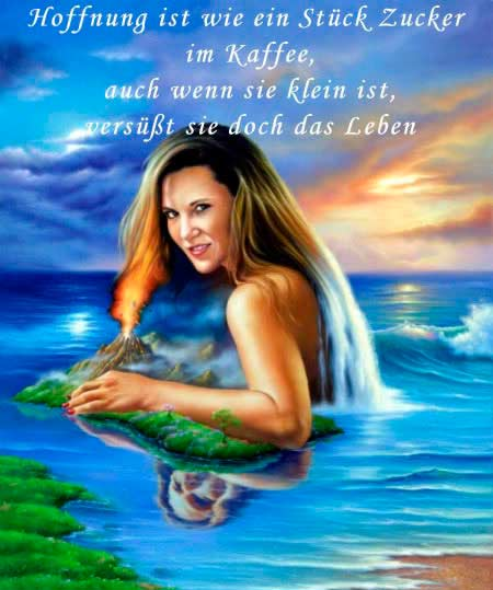 Афоризмы на немецком языке  в картинках