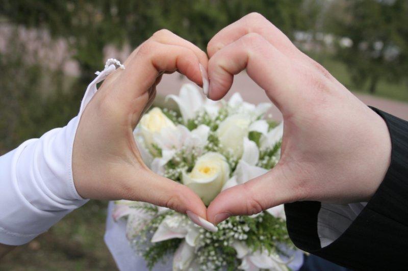 Немецкая свадьба: интересные традиции, упражнения