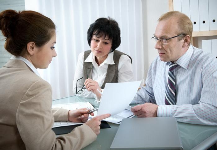 Диалог: Собеседование о приеме на работу на немецком языке