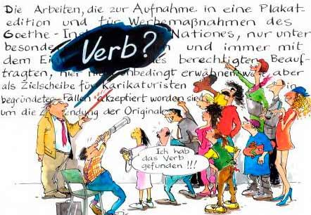 Таблица немецких глаголов