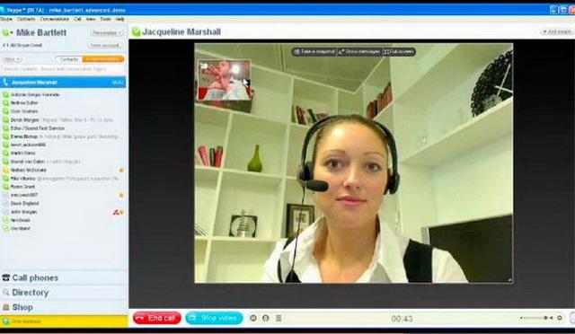 курсы немецкого языка в Skype