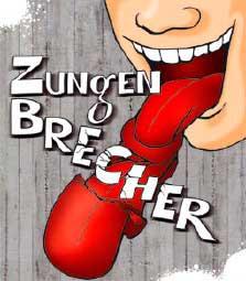 скороговорки на немецком языке