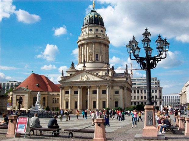 Германия, Berlin тема, текст, рассказ