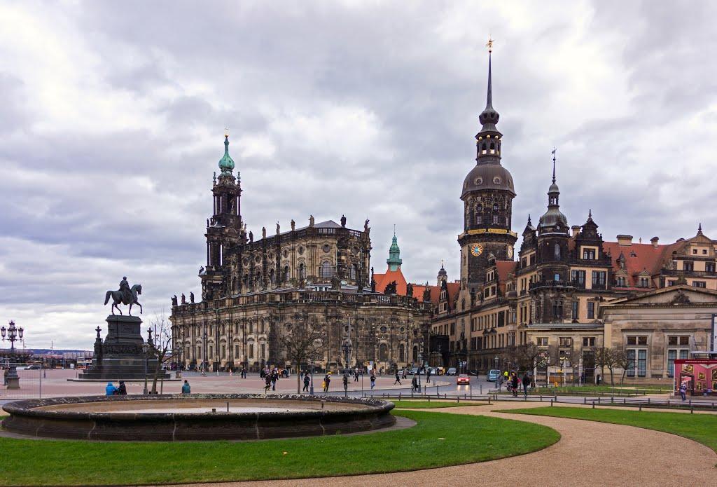 Экскурсия в Германию