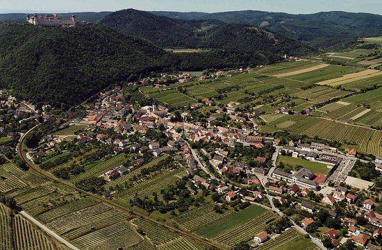Тема: города Германии Fürth