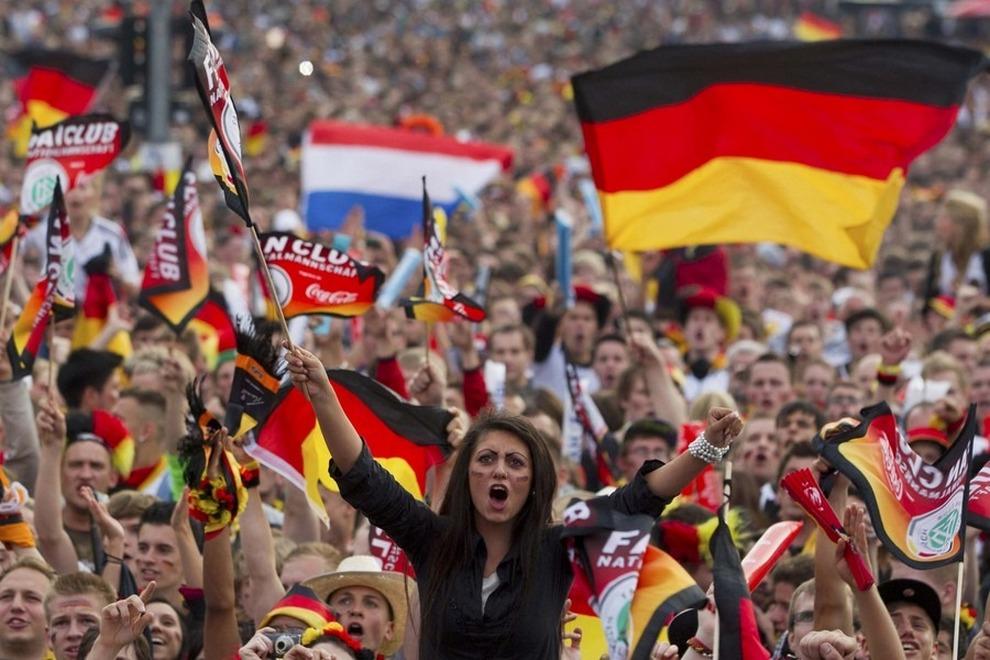 Спорт в германии в картинках