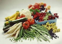 Lebensmittel   -  Продукты
