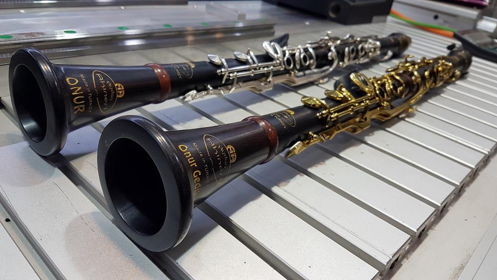 Немецкий музыкальный инструмент