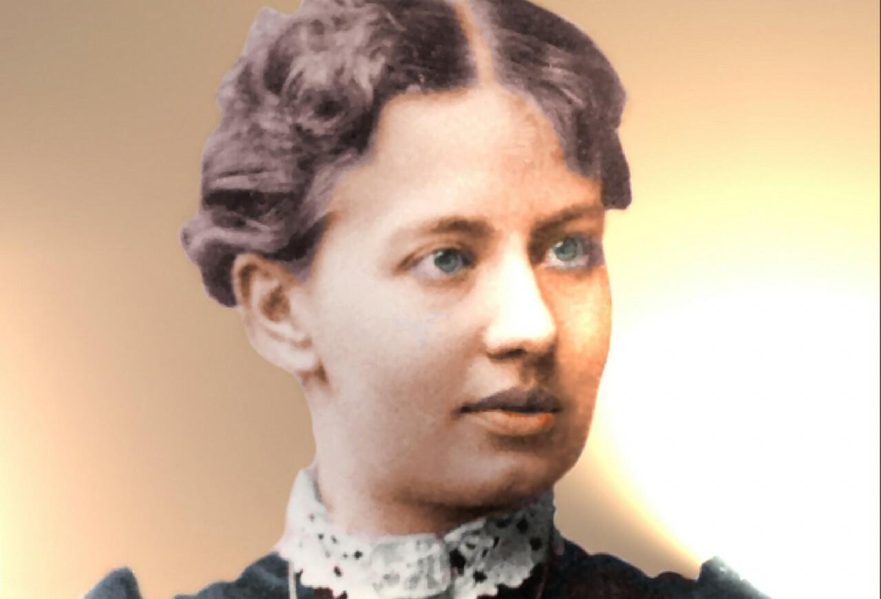 Sofja Wassiljewna Kowalewskaja