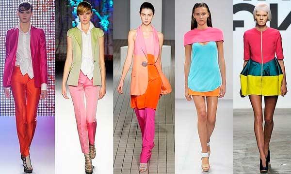 Мода, женская одежда