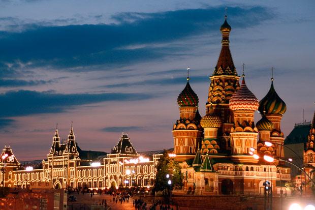 Москва, топик, текст, рассказ