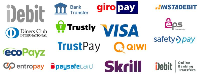 платежные системы в Германии