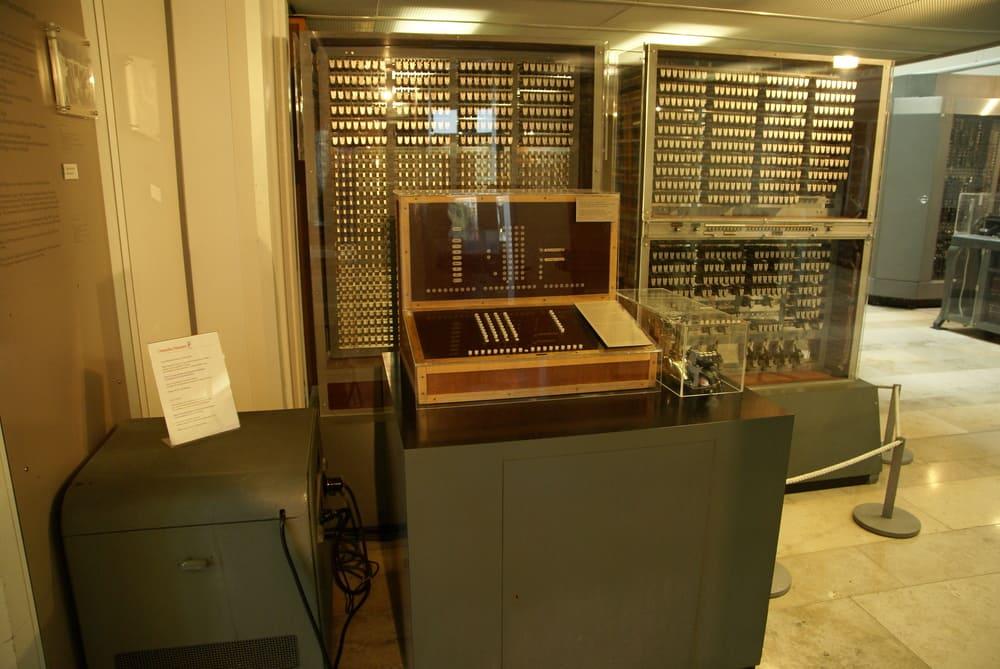 Z3 - вычислительная машина