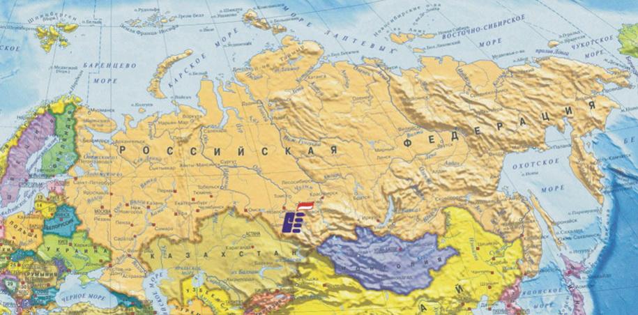 Топик «Россия» на немецком языке с переводом