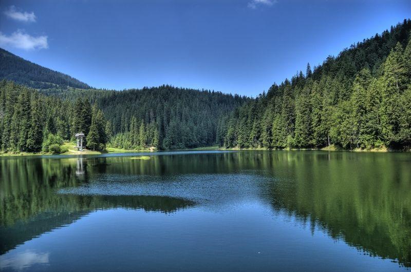 природа Украина