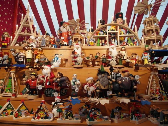 Музей игрушки в Нюрнберге