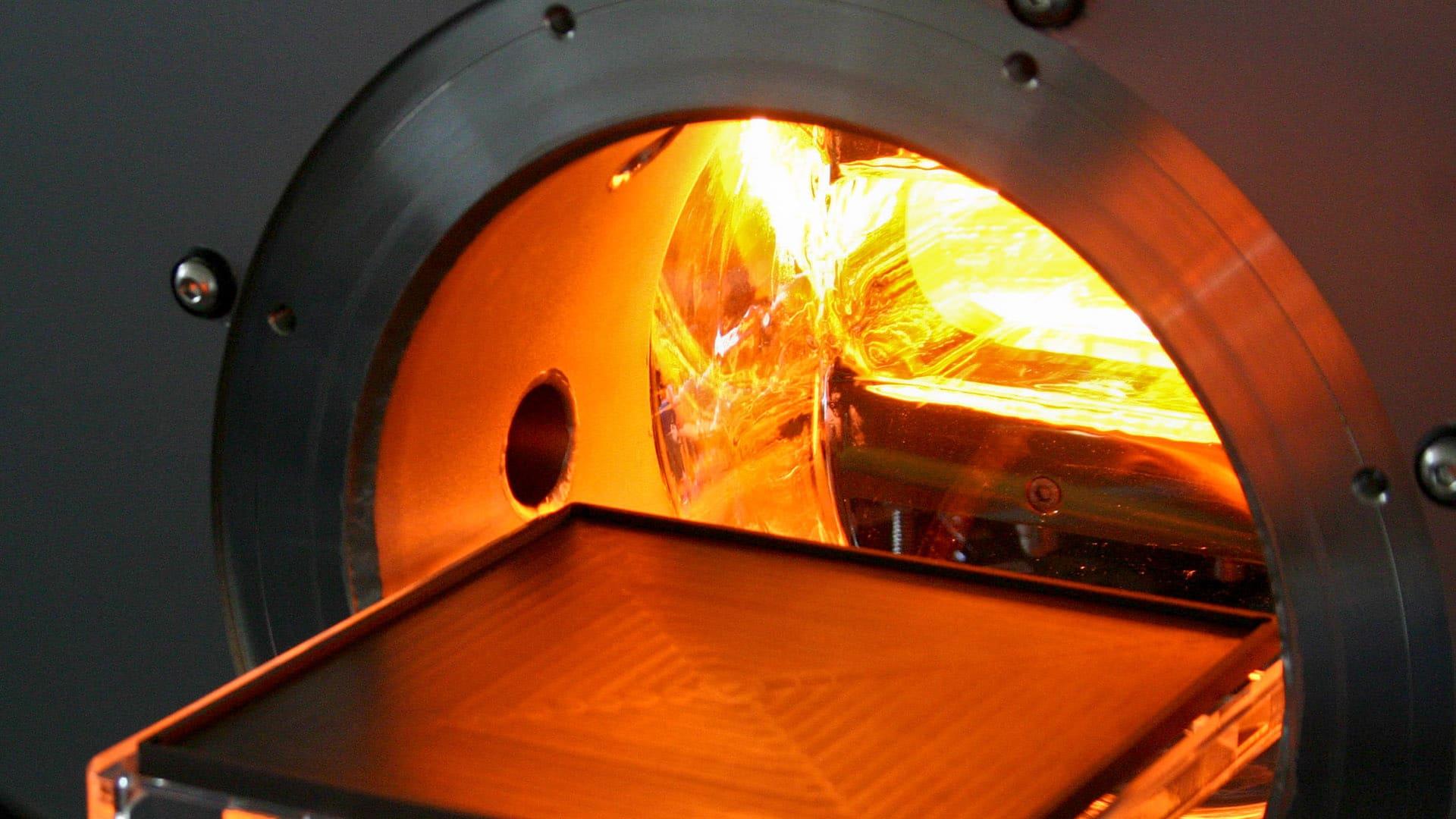 печь для металла