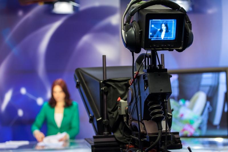 подготовка к выпуску программы новостей