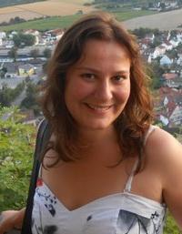 Елена - репетитор по Skype